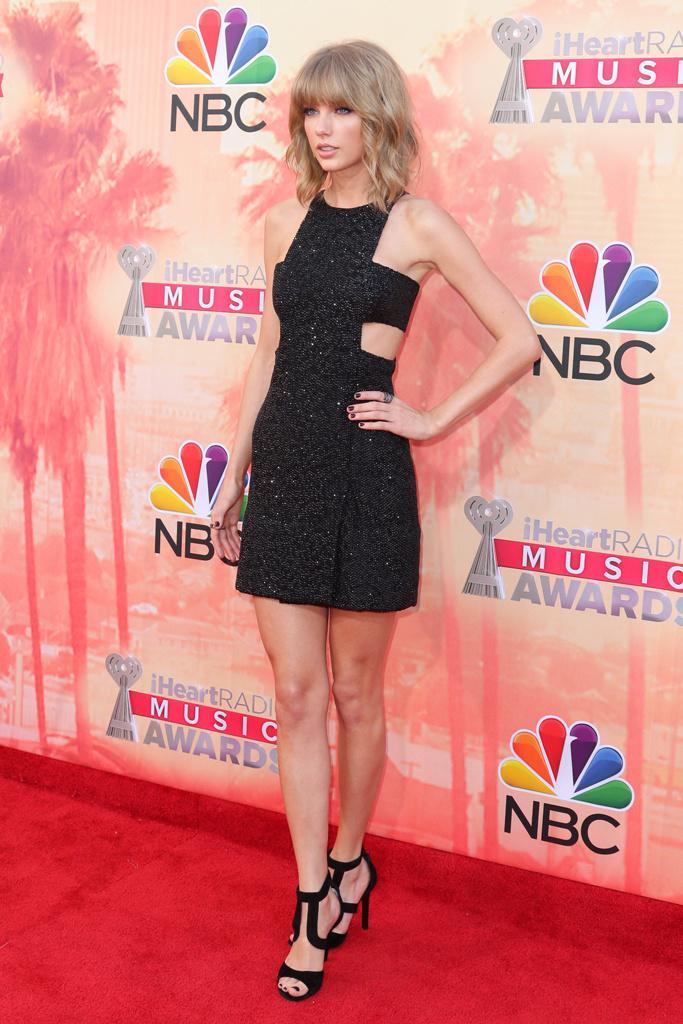 Moderno Taylor Swift Vestidos De Fiesta Bosquejo - Ideas de Vestidos ...