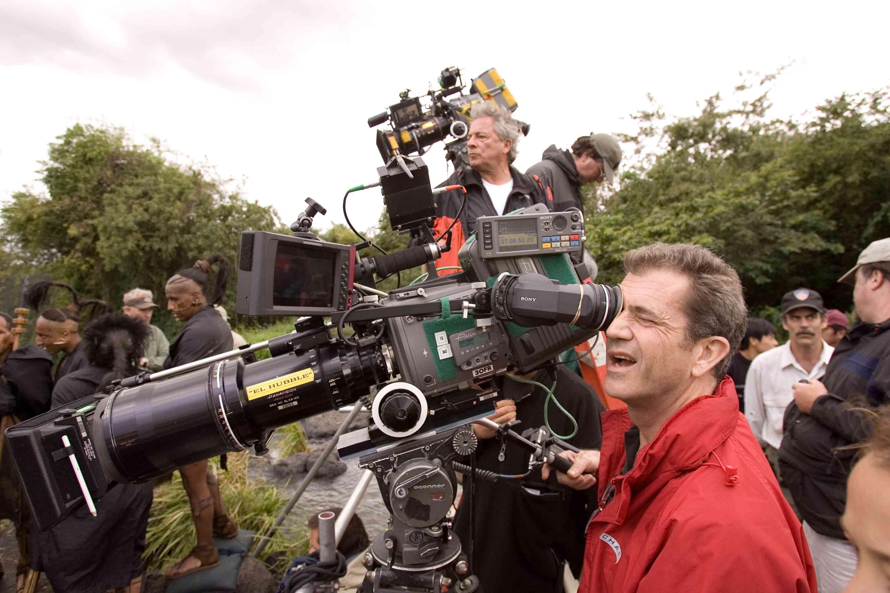 Noticias Cinematograficas (El Topic) - Página 6 Mel-H