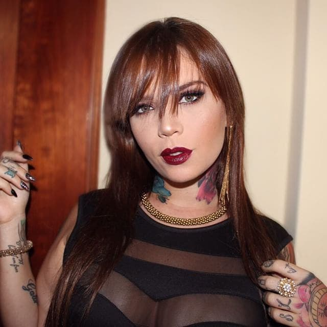 Young Jennifer Aboul  naked (67 foto), Snapchat, see through