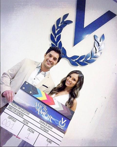 Todo un elenco! Conoce que actores y actrices participarán en la nueva novela de Venevisión