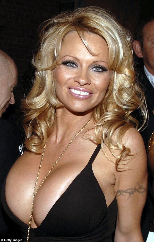 Pamela Anderson y las fiestas Playboy! - Noticias en Taringa!