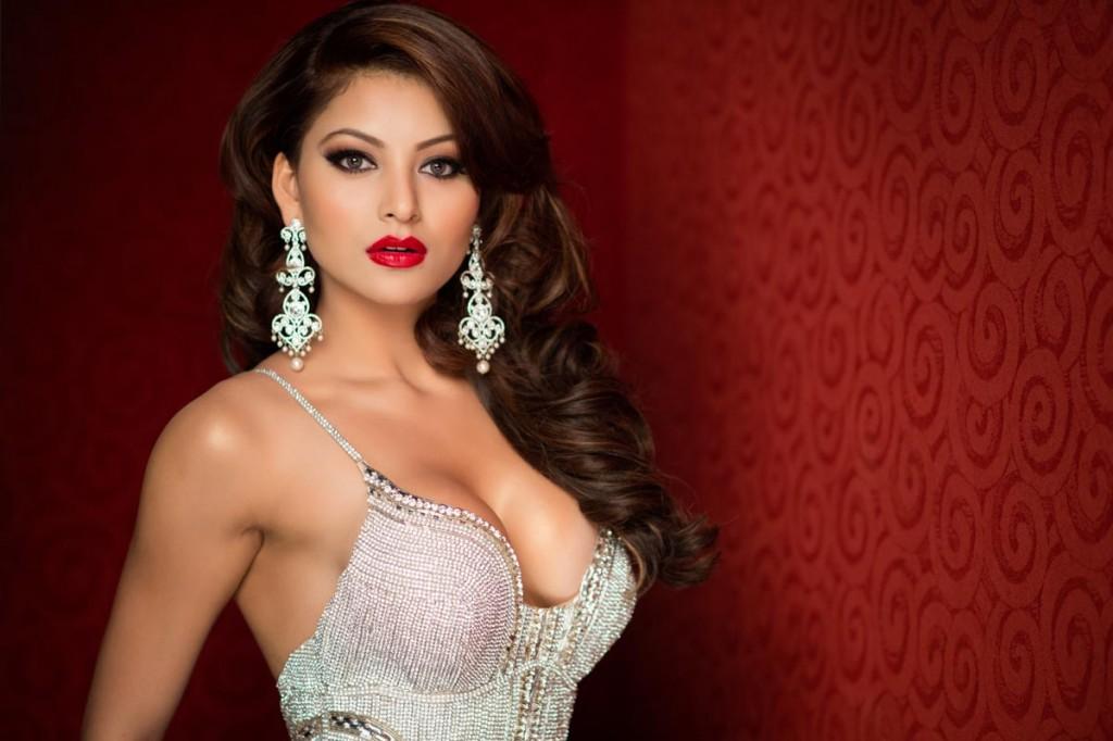 Urvashi Rautela, Miss India 2015