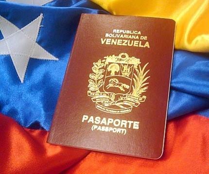 pasaportebandera