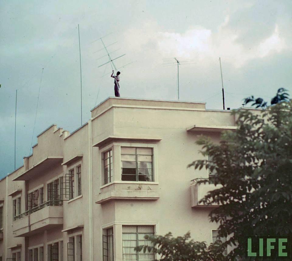 Life 1953