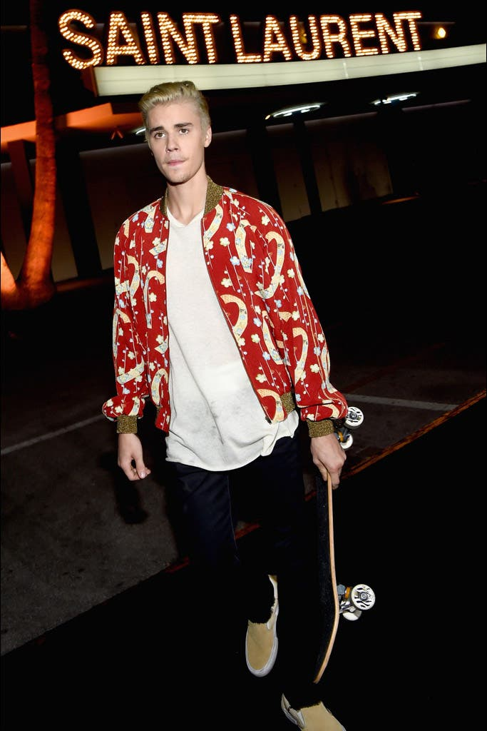 25 Actores Se Burlan De La Canci 243 N Sorry De Justin