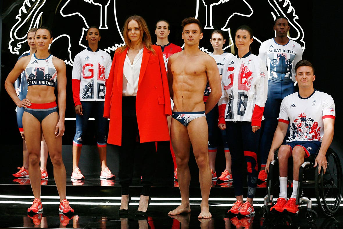 UK-team-olympics-2016-Stella-McCartney