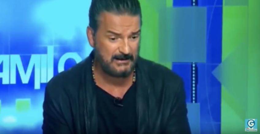 ¡Picado! Ricardo Arjona se molestó y se fue de una entrevista en vivo [Video]