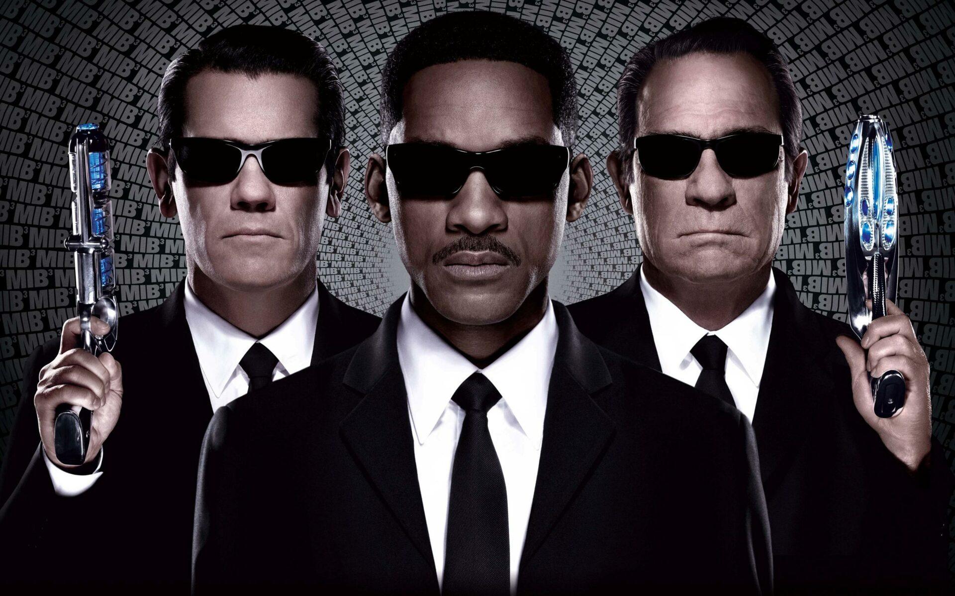 Preparan un spin-off de Men in Black 2