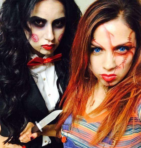 Sin Ideas Para Este Halloween Atrevete A Usar Alguno De Estos - Disfraces-chulos-para-halloween