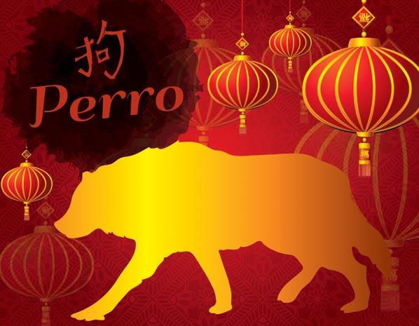 Horóscopo chino 2018: Es el año del perro y esto es lo que te tocará según  el calendario