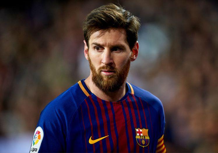 Leo Messi Tiene Un Extrano Parecido Con Este Famoso Actor De Hollywood Foto Comparacion